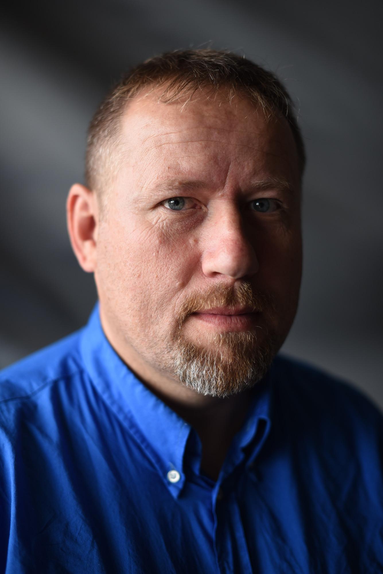 Morten Berg