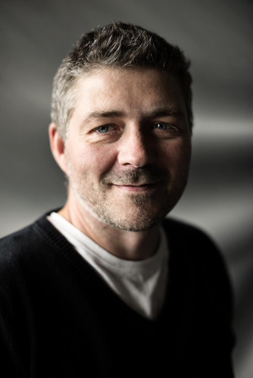 Rasmus Thornval