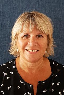 Henriette Jørgensen