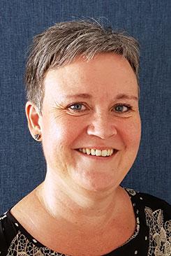 Lotte Siert Larsen