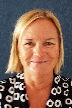 Heidi Frehr